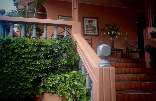 фотографии Hotel Vesuvio изображение №16