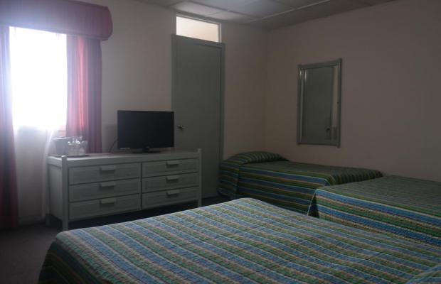 фото отеля Hotel Vesuvio изображение №5