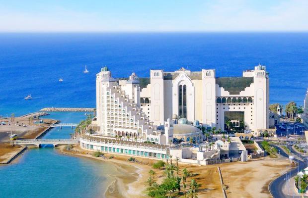 фото отеля Herods Vitalis Spa Hotel Eilat a Premium collection by Leonardo Hotels изображение №1