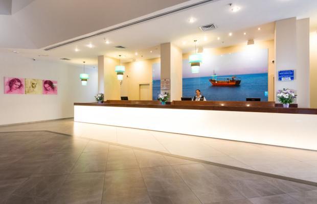 фотографии отеля Leonardo Club Hotel Tiberias (Ex. Golden Tulip Club Tiberias) изображение №7