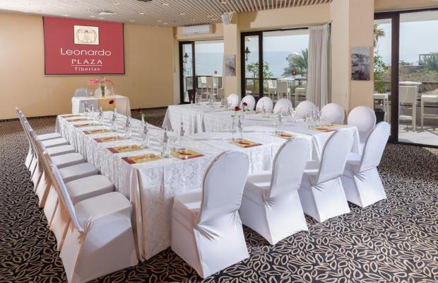 фото отеля Leonardo Plaza Hotel Tiberias (ex. Sheraton Moriah Tiberias) изображение №13