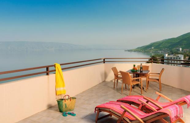 фотографии Leonardo Plaza Hotel Tiberias (ex. Sheraton Moriah Tiberias) изображение №12