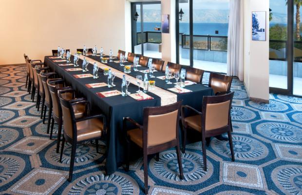 фотографии отеля Leonardo Plaza Hotel Tiberias (ex. Sheraton Moriah Tiberias) изображение №3