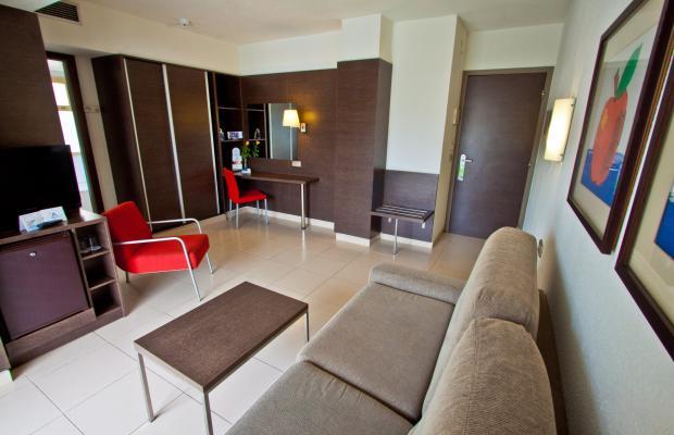 фото Aqua Hotel Montagut & Suites изображение №2
