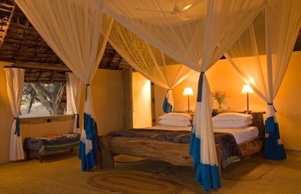 фото Manda Bay Lodge изображение №6