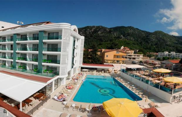 фотографии отеля Idas Hotel (ex. Abacus Idas) изображение №23