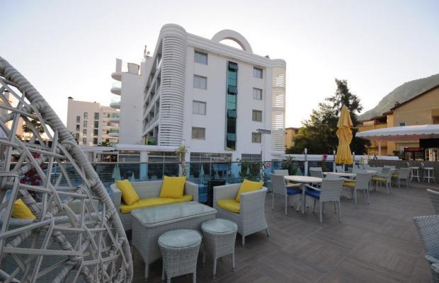 фото Idas Hotel (ex. Abacus Idas) изображение №22