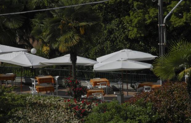 фотографии отеля Hotel Flora изображение №19