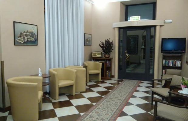 фото отеля Hotel Flora изображение №9