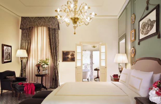 фото отеля Four Seasons Hotel Firenze изображение №49