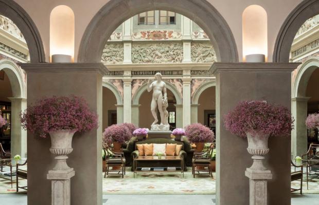 фото отеля Four Seasons Hotel Firenze изображение №25