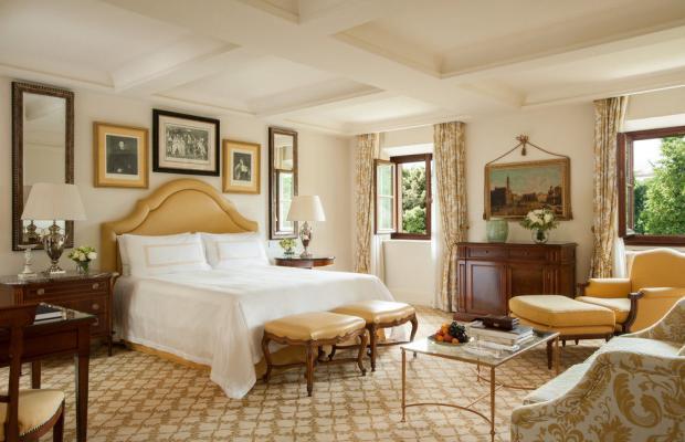 фотографии Four Seasons Hotel Firenze изображение №8