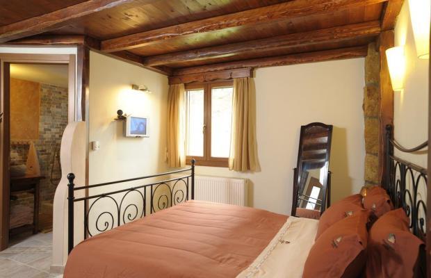 фото отеля Apolithomeno Dasos Holiday Villas изображение №17