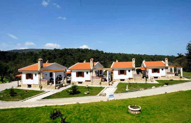 фото Apolithomeno Dasos Holiday Villas изображение №2