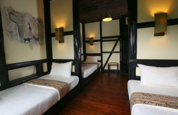 фото Shimba Rainforest Lodge изображение №10