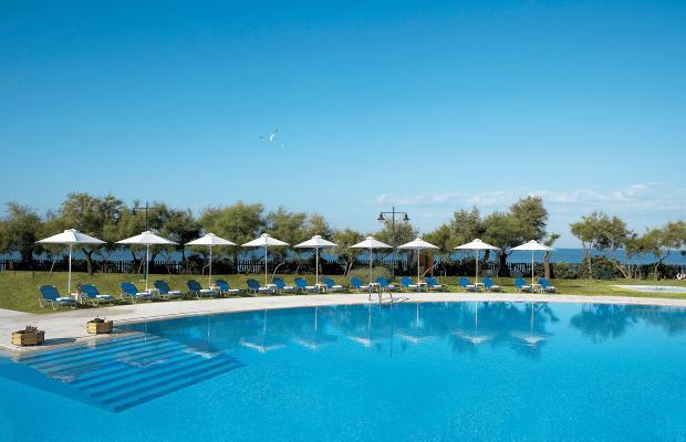 фотографии Astir Egnatia Alexandroupolis (ex. Grecotel Grand Hotel Egnatia, Classical Egnatia Grand Hotel) изображение №20