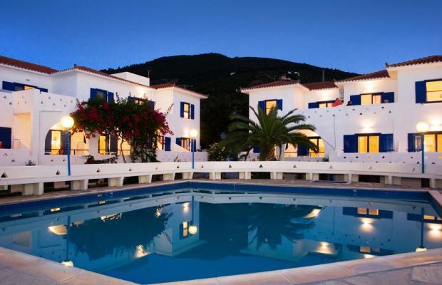 фото отеля Sunrise Village Hotel изображение №13