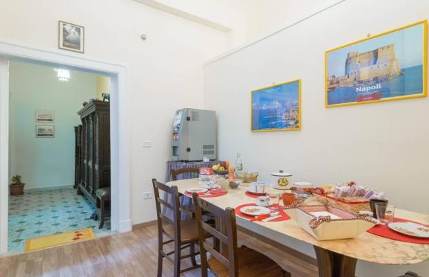 фотографии отеля Bed & Breakfast Casa Mariella изображение №19
