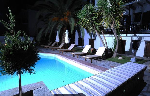фотографии отеля Elli изображение №3