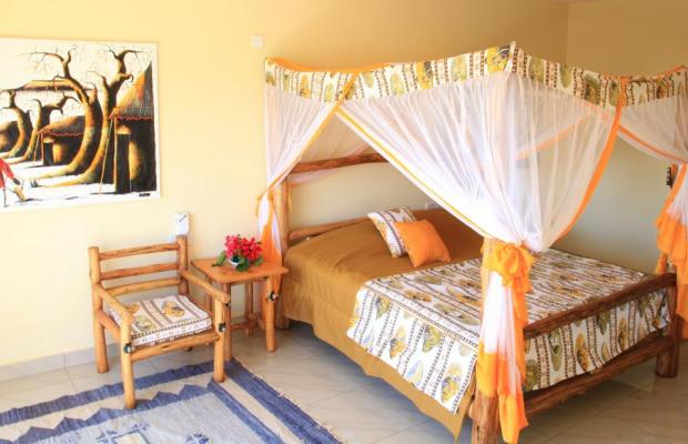 фото отеля Voi Wildlife Lodge изображение №13