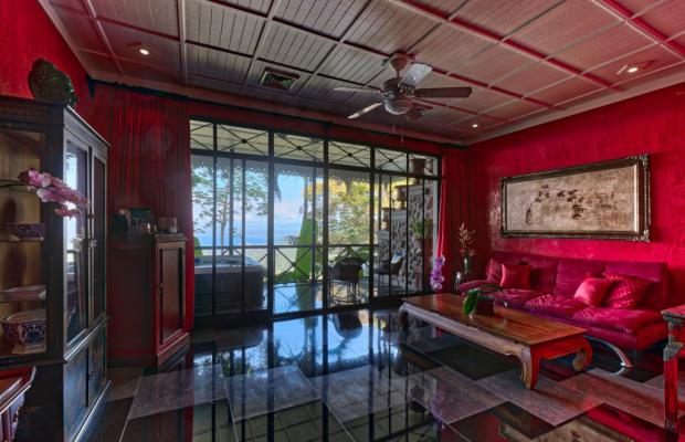 фотографии отеля Villa Caletas изображение №43