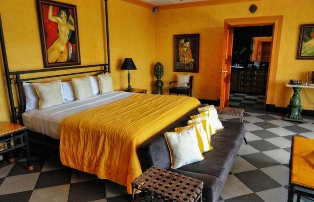 фото отеля Villa Caletas изображение №33