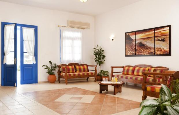 фотографии отеля Hotel Eleni изображение №11