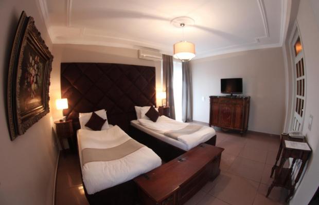 фотографии отеля Hotel Kosta's изображение №11