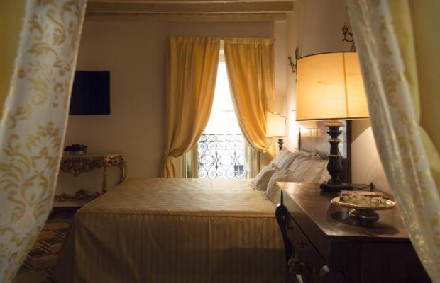 фотографии отеля Santa Marta изображение №11