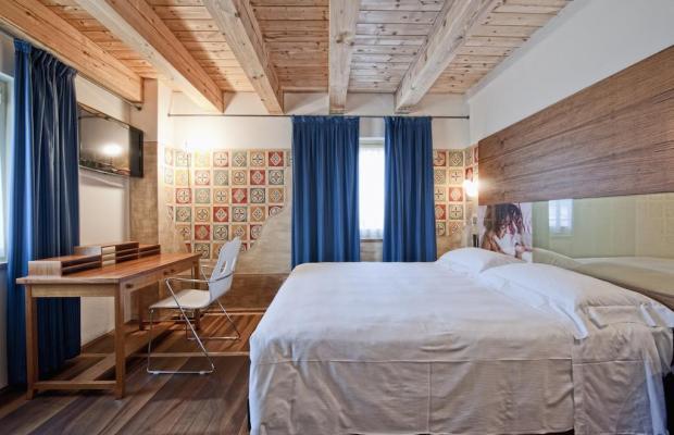 фотографии отеля Hotel Veronesi La Torre изображение №23