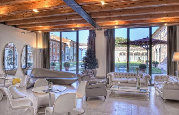 фото Hotel Veronesi La Torre изображение №14