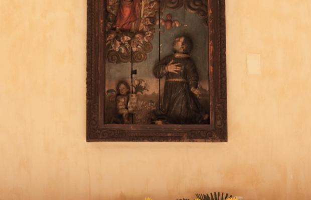 фото Monasterio de San Francisco изображение №54