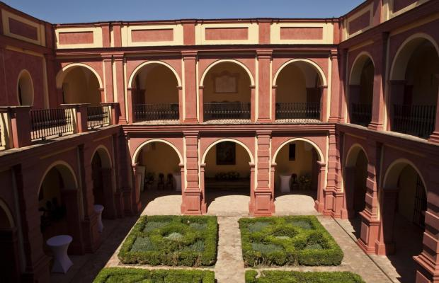 фотографии Monasterio de San Francisco изображение №48