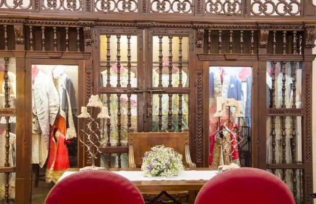 фото Monasterio de San Francisco изображение №38