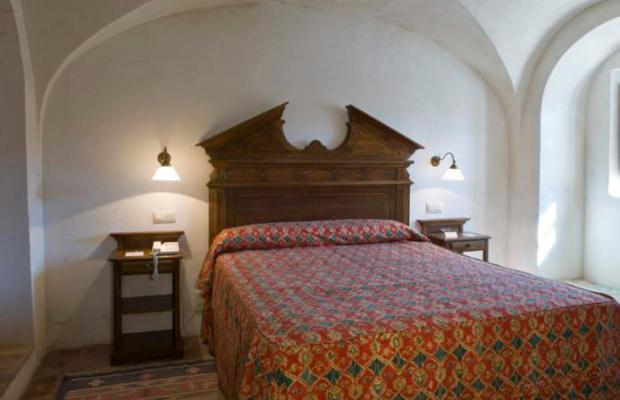 фотографии отеля Monasterio de San Francisco изображение №11