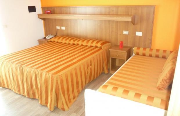 фотографии отеля Strand изображение №23
