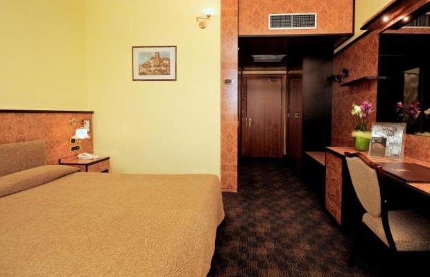 фото отеля Hotel Le Moran изображение №13