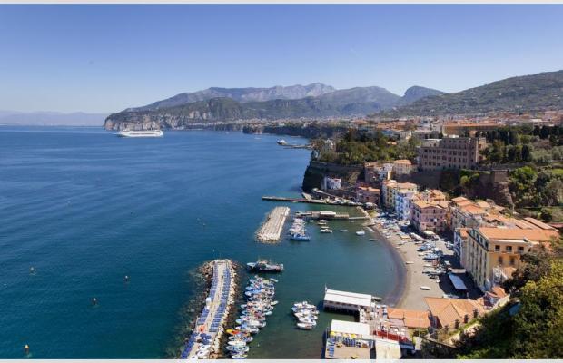 фото отеля Settimo Cielo (Неаполь) изображение №1