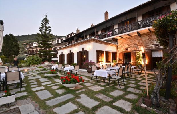 фото отеля Prince Stafilos Hotel изображение №57