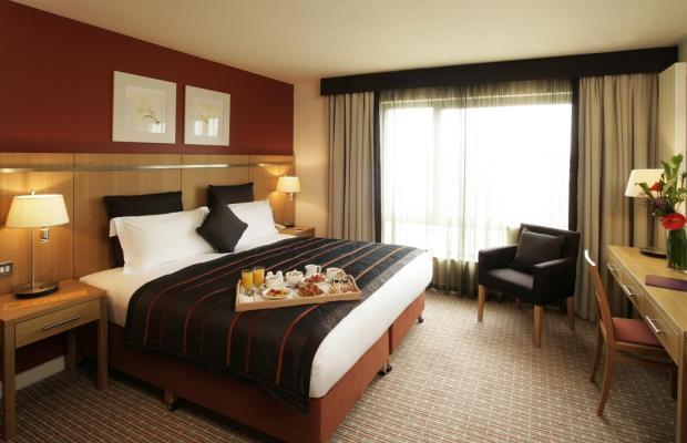 фото Clarion Hotel Liffey Valley изображение №6
