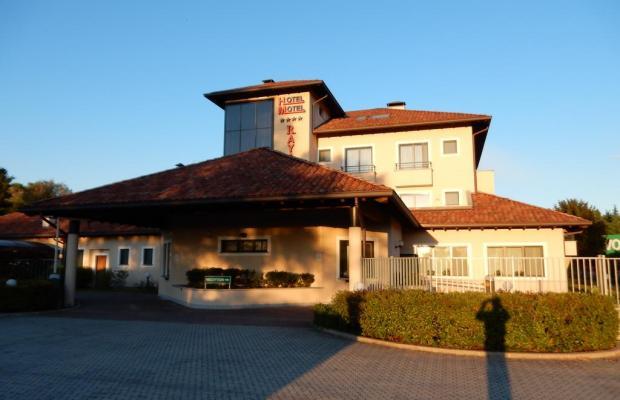 фотографии Raya Hotel Motel изображение №4