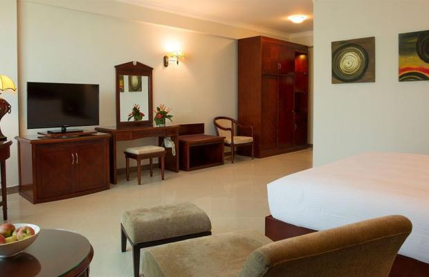 фотографии DoubleTree by Hilton Dar es Salaam Oysterbay изображение №32