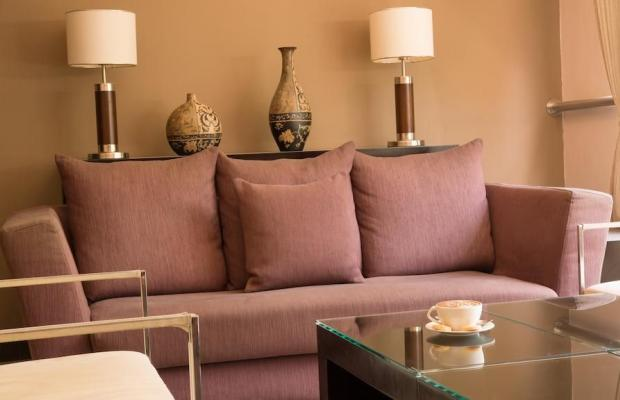 фотографии отеля DoubleTree by Hilton Dar es Salaam Oysterbay изображение №27