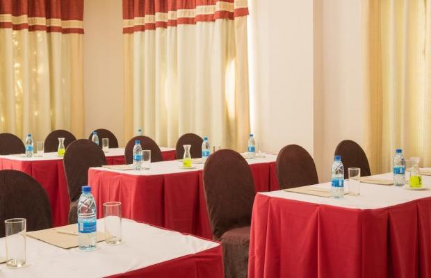 фотографии отеля DoubleTree by Hilton Dar es Salaam Oysterbay изображение №15