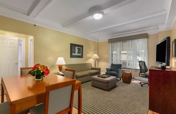 фото отеля Best Western Plus Hospitality House изображение №53