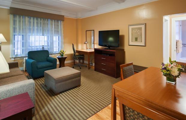 фотографии отеля Best Western Plus Hospitality House изображение №39