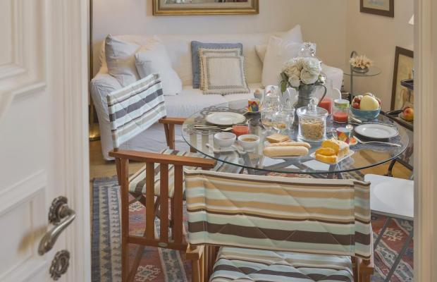 фото отеля Casa Visconti изображение №17