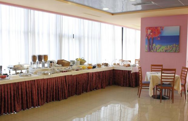 фотографии отеля Hotel Raffaello - Cit hotels изображение №19