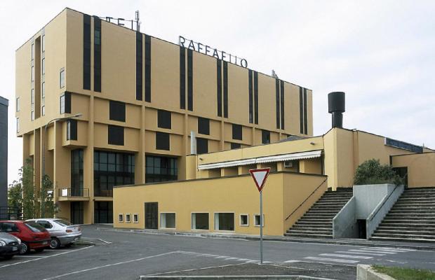фото Hotel Raffaello - Cit hotels изображение №2