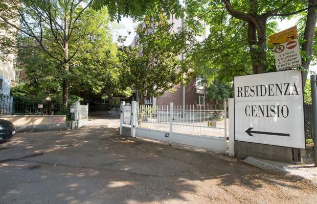 фотографии отеля Residenza Cenisio изображение №31
